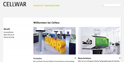 Cellwar GMBH